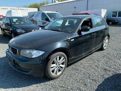 gebraucht BMW 123 Baureihe 1 Lim. d
