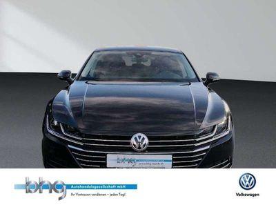 gebraucht VW Arteon 2,0 l TDI SCR 110 kW (150 PS)