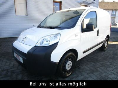 gebraucht Citroën Nemo Basis 1,3 HDI*EURO5-KAT*