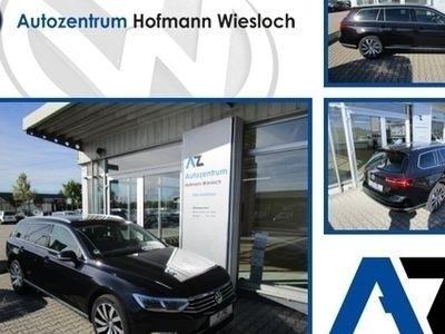 usado VW Passat Variant 1,8TSI BMT Highline // DSG//NAVI