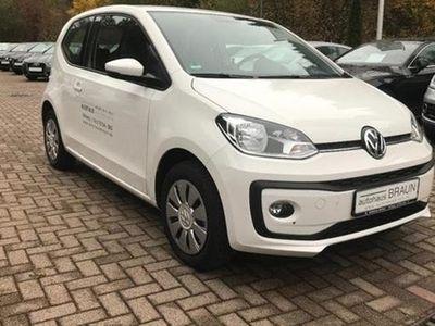 gebraucht VW up! (BlueMotion Technology) move