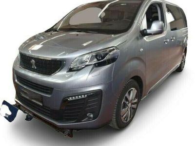 gebraucht Peugeot Traveller Traveller L2 2.0 BlueHDi 180 EAT8 Allure S&S AHK