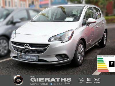 gebraucht Opel Corsa ON 1.4 Euro 6d-TE Klima