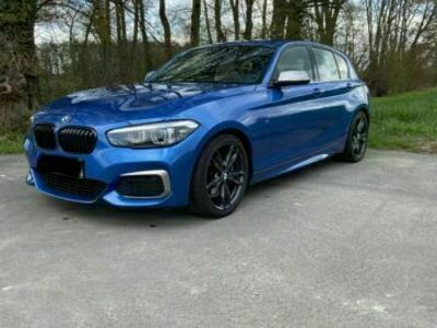 gebraucht BMW M140 Special Edition /Navi Prof./HarmanKardon