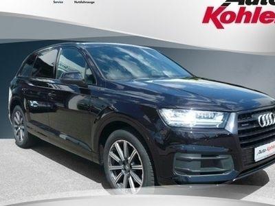 gebraucht Audi Q7 3.0 TDI quattro, Navi plus, Matrix-LED,