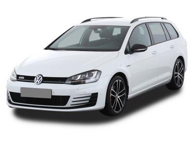 gebraucht VW Golf 2.0 Diesel