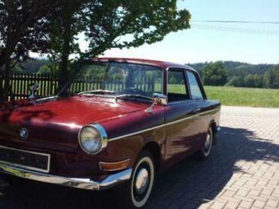 käytetty BMW 700 Limousine