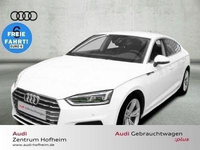 gebraucht Audi A5 Sportback sport 35 TDI 110 kW (150 PS) S tronic