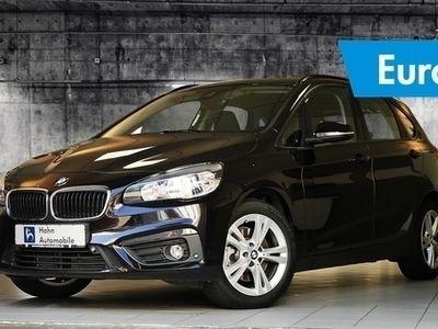 gebraucht BMW 218 Active Tourer 218 i Automatik Navi Bluetooth