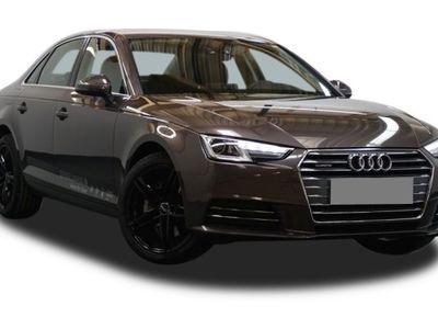 gebraucht Audi A4 2.0 TDI Quattro S-Tronic Sport Xenon Navi