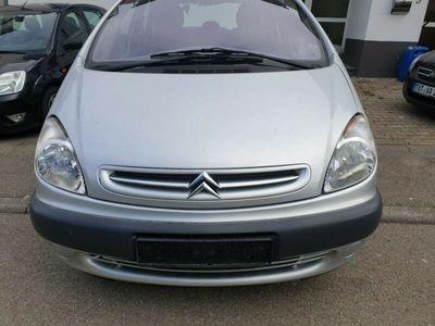 gebraucht Citroën Xsara Picasso 1.8 Chrono