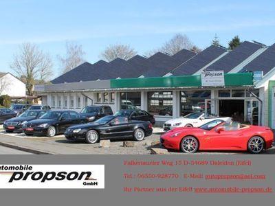 gebraucht BMW 220 2er d Cabrio Sport-Aut. LuxuryLine LEDER NAVI SHZ