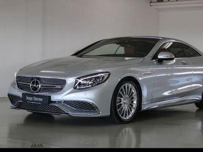 gebraucht Mercedes S65 AMG AMG Coupe ***1000 Nm Drehmoment***