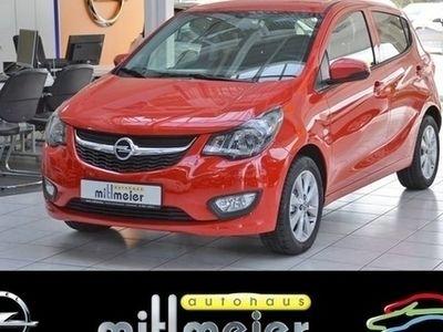gebraucht Opel Karl 1.0 Excite SHZ 5 Sitze PDC
