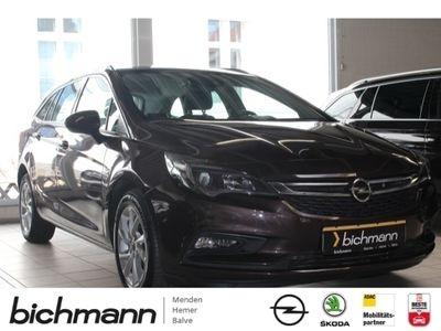 used Opel Astra ST Innovation Navi PDCv/h 2xCam el. Heckkl. Keyless