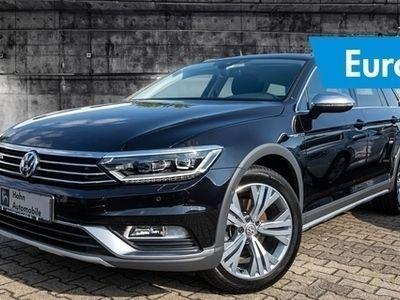 gebraucht VW Passat Alltrack 2.0TSI AHK Navi Lane LED ACC