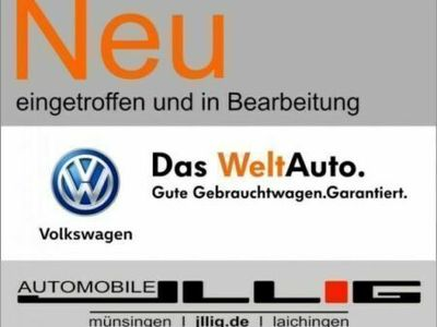 gebraucht VW e-up! Up!Klima Navi Einparkhilfe