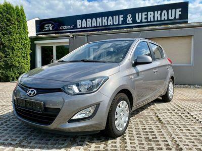 gebraucht Hyundai i20 Star Edition AUS ERSTER HAND