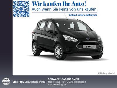 gebraucht Ford B-MAX 1.5 TDCi Titanium *RFK/AHK/ACS/Euro6*