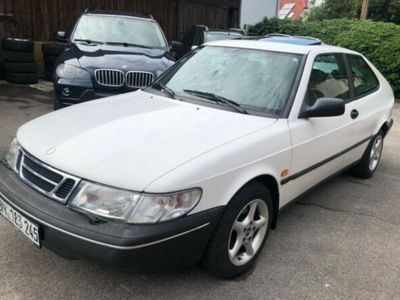 gebraucht Saab 900 900Coupe Top
