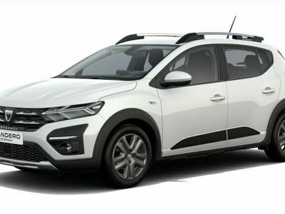 gebraucht Dacia Sandero Stepway Comfort TCe 100 Eco-G Flüssiggas/Benzin