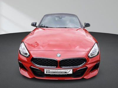 gebraucht BMW Z4 M 40i Roadster SERVICE inkl.! Innovationsp. S