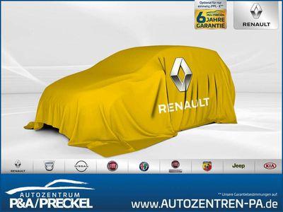 gebraucht Renault Captur EXPERIENCE TCe 100 LPG/Deluxe/Sitzheiz.