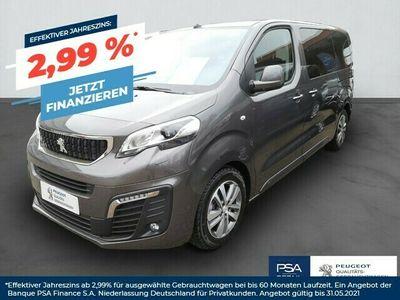 gebraucht Peugeot Traveller 2.0 L2 180 Allure