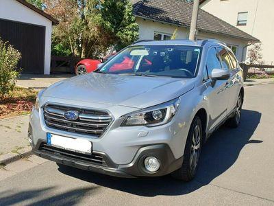 gebraucht Subaru Outback 2.5i Lineartronic Sport X