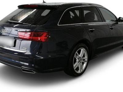 gebraucht Audi A6 A6Avant 3.0TDI 272PS S-TRONIC QUATTRO MATRIX.PA