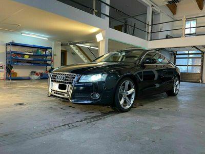 gebraucht Audi A5 Coupé Standhzg,B&O,BI-XE,PDCvo&hi,Leder als Sportwagen/Coupé in Filderstadt