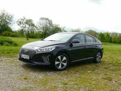 gebraucht Hyundai Ioniq Plug-in-Hybrid 1.6 GDI Premium
