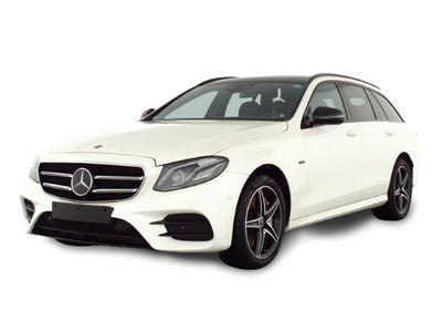 gebraucht Mercedes E300 2.0 Hybrid (Diesel / Elektro)