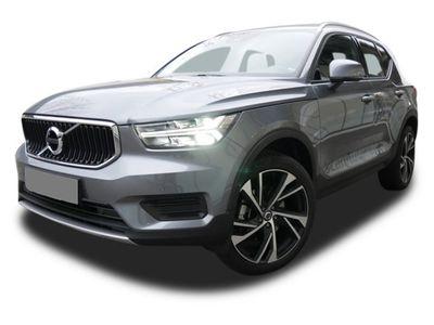 gebraucht Volvo XC40 T4 AWD Momentum AWD EURO 6d-TEMP Bluetooth 2.0 Benzin