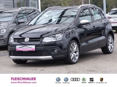 gebraucht VW Polo Cross V 1.2 TSI BlueMotion