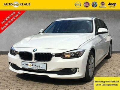 gebraucht BMW 316 i Touring Klima Navi