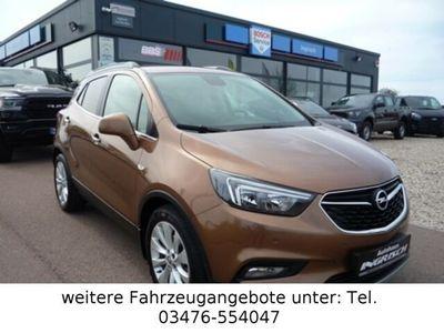 gebraucht Opel Mokka X Innovation nur 16.100 Kilometer inkl.WKR