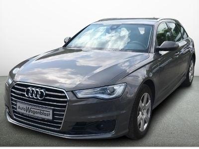 gebraucht Audi A6 Avant 3.0 TDI quattro+AHK+STANDHEIZUNG+HEAD UP