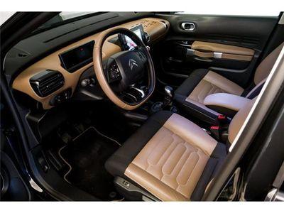gebraucht Citroën C4 Cactus 1.2 e-THP / PureTech 110 Shine S/S mit