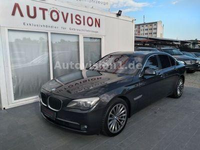 gebraucht BMW ActiveHybrid 7 | SoftClose| HeadUp| Komfortsitze