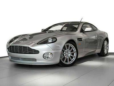 gebraucht Aston Martin Vanquish S Sonderfarbe & Sonderleder - EINZELANF