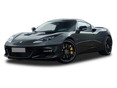 gebraucht Lotus Evora GT 410 Sport GT 410 2+2 Schalter, Sparco, Colour Pack