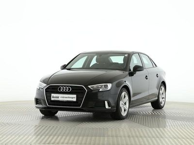 gebraucht Audi A3 Sport Xenon Navi PDC SHZ FSE