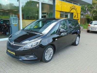 gebraucht Opel Zafira Edition Start/Stop NAVI