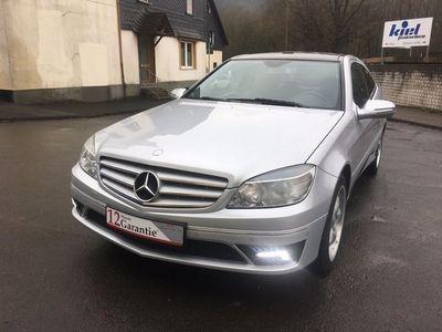 gebraucht Mercedes CLC160 BlueEFFICIENCY