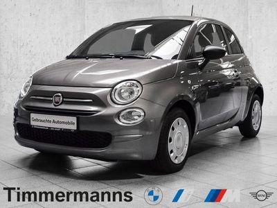 gebraucht Fiat 500C 1.2