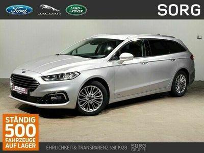 gebraucht Ford Mondeo 2.0 EcoBlue Titanium*4x4*AUTOM*-38%*