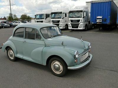 gebraucht Morris 1000 (GB) MINOR