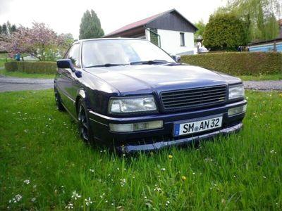 gebraucht Audi Coupé Colour Edition ,Youngtimer mit Potential