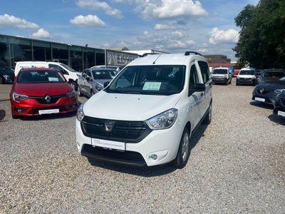 gebraucht Dacia Dokker TCe130 GPF Comfort KLIMA PDC NEBELSCHEIN.